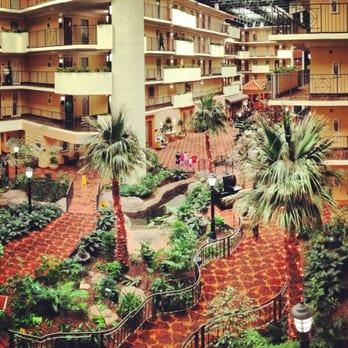 embassy suites hotel 25 photos 42 reviews hotels. Black Bedroom Furniture Sets. Home Design Ideas