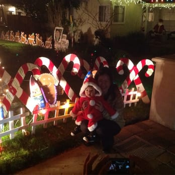 Candy Cane Lane Torrance http://www.yelp.com/biz/sleepy-hollow-christmas-lights-torrance