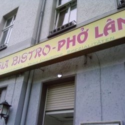Pho Lam Asia Bistro, Berlin
