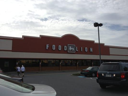 Food Lion Ocean City Md