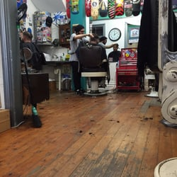 Hair by Tommy J For Guys & Dolls - Redfern New South Wales, Australia