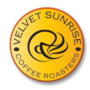 Velvet Sunrise Coffee Roasters imports their coffee beans and roasted ...