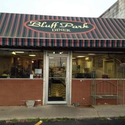 Bluff Park Diner - Simple place, good food. - Birmingham, AL, Vereinigte Staaten