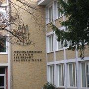 Bezirksamt Hamburg-Nord, Hamburg