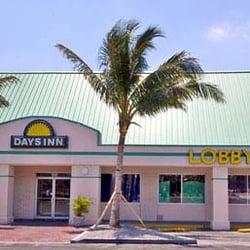 ... El Patio Motel Key West Fl 33040 By Days Inn Key West Geschlossen Key  West Fl