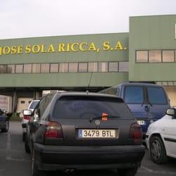 Sola Ricca, Sevilla