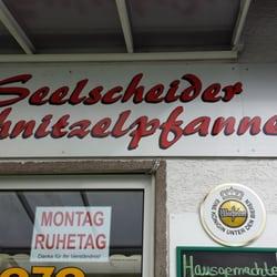 Seelscheider Schnitzelpfanne Inh. Mevludin Halilbasic, Neunkirchen-Seelscheid, Nordrhein-Westfalen, Germany