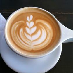 Local Coffee logo