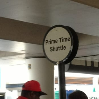 Prime Time Shuttle - Florence-Firestone - Los Angeles, CA