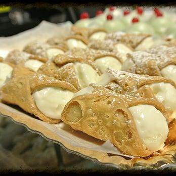 I dolci di nonna vincenza 12 photos desserts centro for Dolci tipici di roma