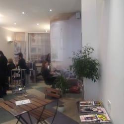Ora Salon, London