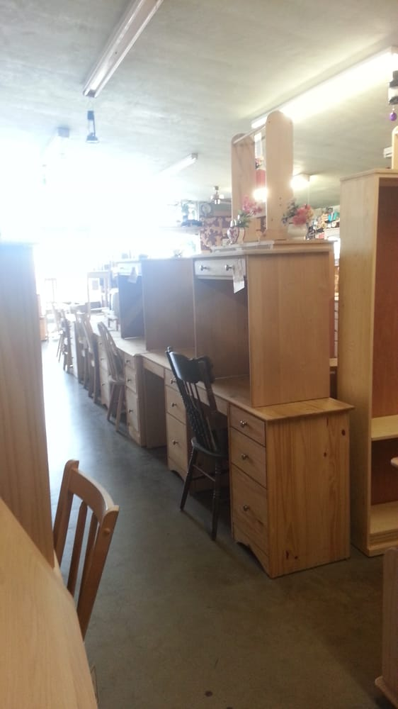 Hail's Family Unfinished Furniture Furniture Stores