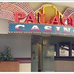 Palace casino edmonton canada