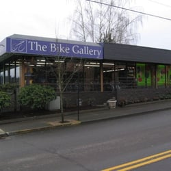 Bike Gallery Lake Oswego Lake Oswego Bike Gallery