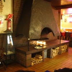 Das Ding, Steakrestaurant, Hannover -…