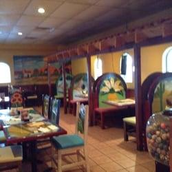 Mexican Restaurants Sw Cedar Rapids