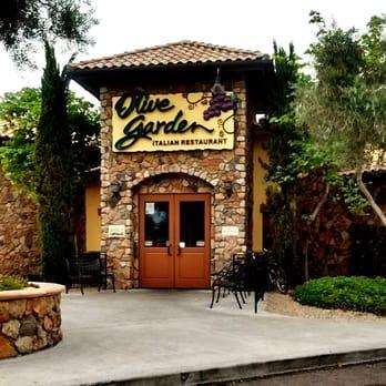 Olive garden italian restaurant 66 photos 73 reviews italian 1261 w southern ave mesa for Olive garden locations phoenix