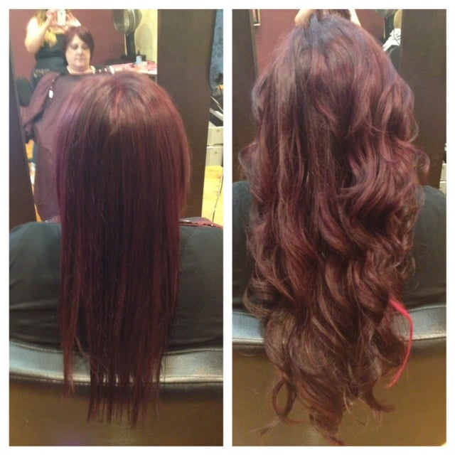 Tape Hair Extensions Removal Solution 79