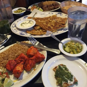Deafghanan kabob house afghan livermore ca reviews for Afghan kebob cuisine