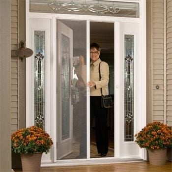 top rated retractable screen doors video search engine ForBest Rated Retractable Screen Doors