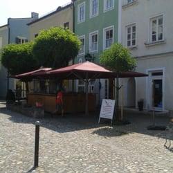 Old English Pub, Laufen, Bayern