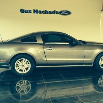 Gus Machado Ford Service >> Gus Machado Ford of Kendall - Dealerships - Miami, FL, United States - Reviews - Photos - Yelp