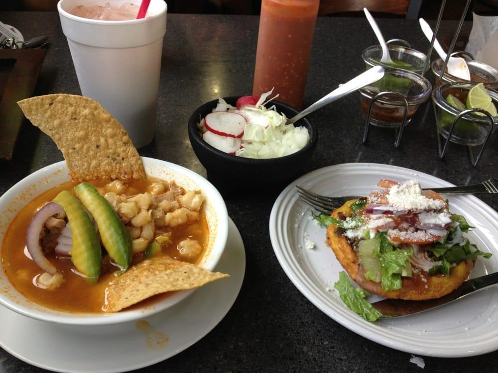 Antojito como en casa 62 fotos mexikanisches - Catering como en casa ...