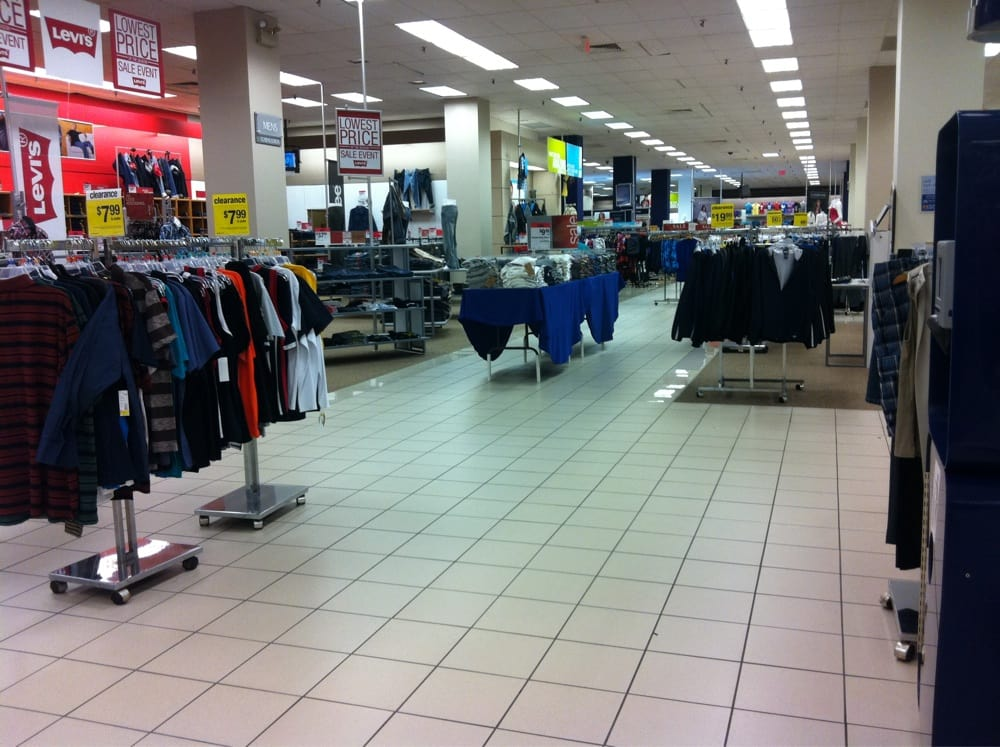 Sears department stores 29500 7 mile rd livonia mi for Department stores that sell furniture