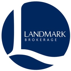 Landmark Brokerage logo