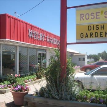 Welby Garden Center Denver Co Yelp