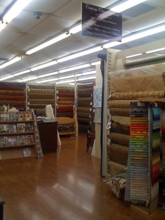 Boca bargoons inc fabric stores fort myers fl united for Fabric outlet near me
