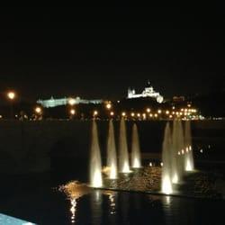 Segovia's Bridge in the night #ideal
