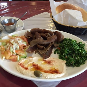 Ali baba mediterranean food 29 photos 71 reviews for Ali baba mediterranean cuisine