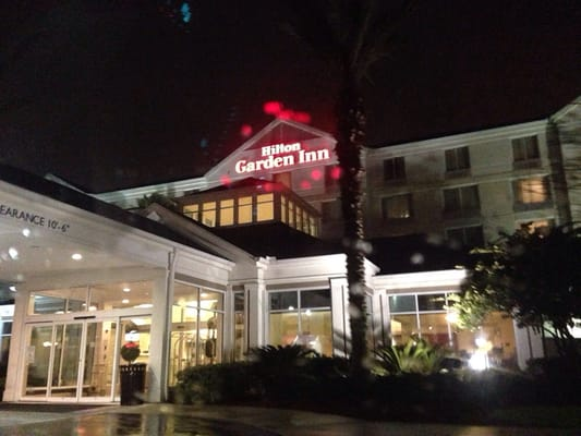 Hilton Garden Inn Jacksonville Airport Northside Jacksonville Fl Vereinigte Staaten Yelp