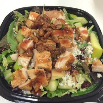 ... Irvine, CA, United States. Apple Pecan Chicken Salad (full size