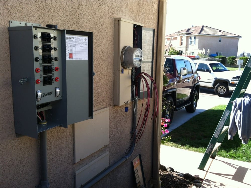 Tri City Electrical Contractors Electricians San