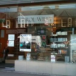 Errol Willy, Cardiff