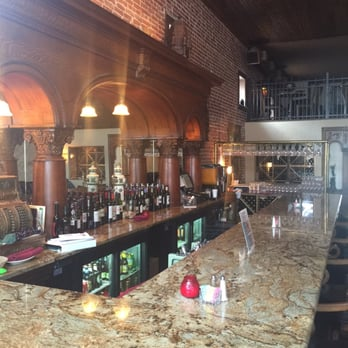 Farina S Winery Cafe Granbury Tx