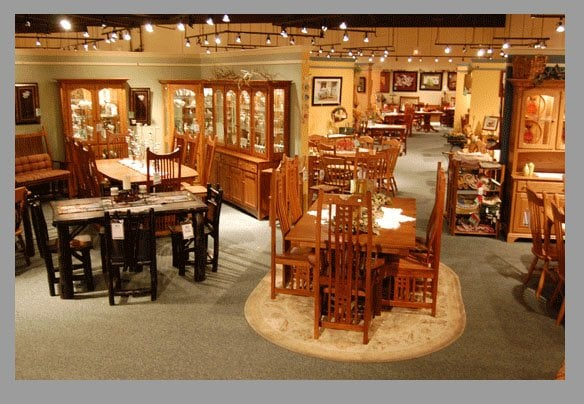 Amish Furniture Store Tinley Park