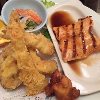 Akasaka sushi restaurant 1617 photos japanese for Akasaka japanese cuisine