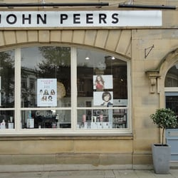 John Peers Hair Studio, Rochdale, Greater Manchester