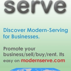 Modernserve Free Classifieds, London
