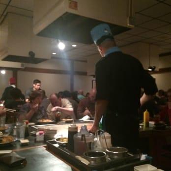 Beautiful image of nakato japanese steakhouse
