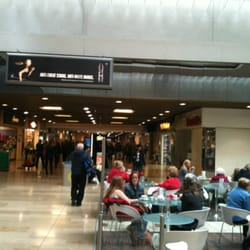Queensgate Shopping Centre, Peterborough