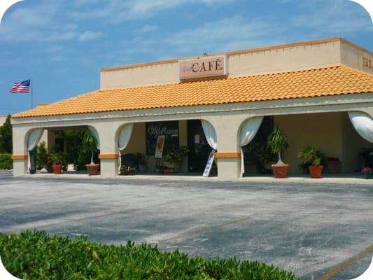 Wildflower Cafe St Augustine Fl
