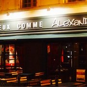Heureux comme Alexandre, Aix en Provence