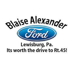 blaise alexander ford inc auto repair lewisburg pa photos yelp. Cars Review. Best American Auto & Cars Review