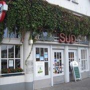 Bahnhof Süd, Essen, Nordrhein-Westfalen, Germany