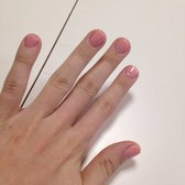 How do nail salons take acrylic nails off