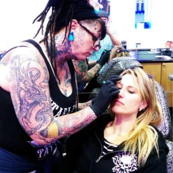 Starlight tattoo 96 photos 35 reviews tattoo 3950 for Cheap tattoos las vegas